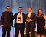 IBEC es premiada internacionalmente en Global Partner Summit 2014