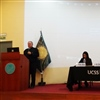 Autoridades - Evento Acreditacion Internacional CLC by IBEC - UCSS